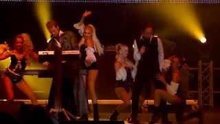 FLM UpDaTe - Rólad Álmodom (Live in Total Dance Festival)