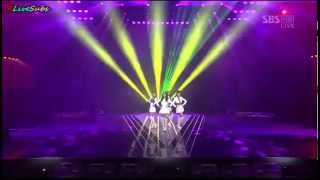 [PT-BR] Stellar - UFO ~Live