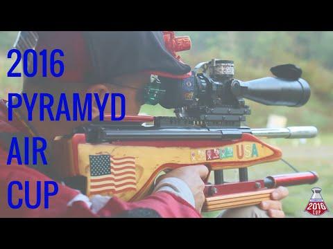 Video: Official 2016 Pyramyd Air Cup Video  | Pyramyd Air
