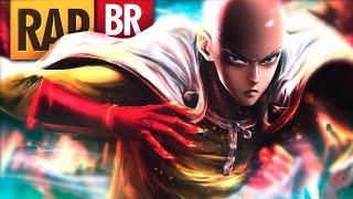 RAP Anime #37   Saitama REMIX Feat. Player Tauz  (One Punch Man) - Yuri Black
