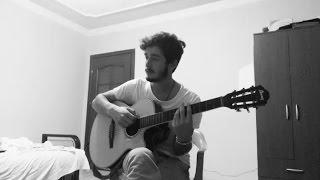 Ahmet Akgül - Dünyanın Sonuna Doğmuşum