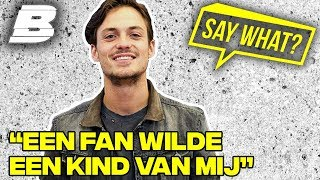JULIAN JORDAN: DE DJ TOP 100 LEVERT EXTRA GELD OP! | SAY WHAT? - Concentrate BOLD
