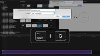 Pixel Film Studios Quick Tips: Retiming a Title Layer