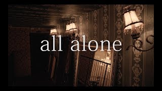 """DictavE - """"all alone"""" Official Music Video"""