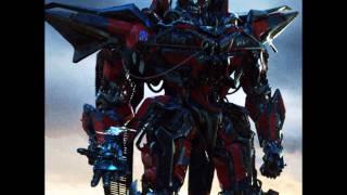 Sentinel Prime TEMA MUSICA (TRANSFORMERS-DARK-OF-THE-MON.)
