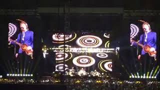 Paul McCartney in Syracuse!