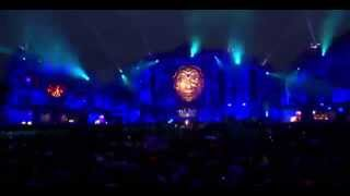 Eiforya vs. Exploration Of Space (Armin van Buuren Mashup)live tomorrowland 2014