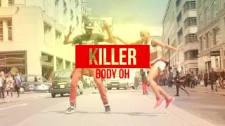 "Shradah ft. Komante - Good Body (Lyric Video) ""2017 Soca"" [HD]"