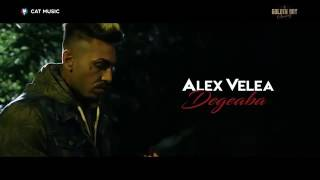 Alex Velea - Degeaba (Official Video )