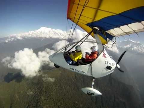 micro flight jcee
