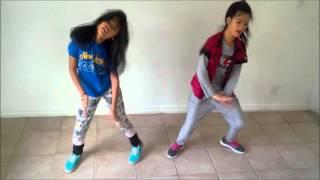 Get Ugly-Dance Cover Choreography-@Mattsteffanina
