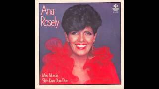 Ana Rosely - Skim Dum Dum Dum