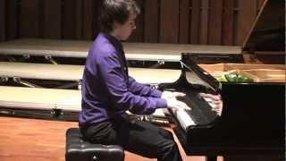 Tango Albeniz-Godowsky - Vasco Dantas
