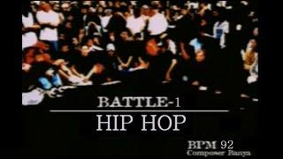 Kick it up (Pump it up) - Banya battle1 - Hip hop S09