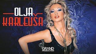 Olja Karleusa - Ljubavna terapija - (Audio 2005)