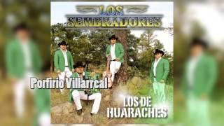 Porfirio Villarreal