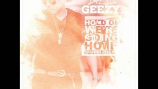 De La Ghetto - Hold On We're Going Home (Spanish Remix)