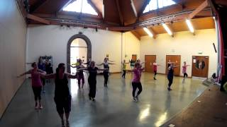 Zumba With Kaz - Dance - Lumidee Vs Fatman Scoop