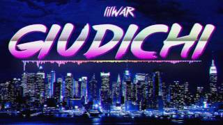 Lil War - Giudichi (Prod. JAKSMANTE)