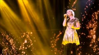 Ella Henderson // You're The One That I Want (X Factor Week 7)