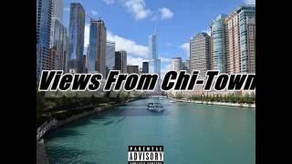 Drake - Still Here (6O Cover)