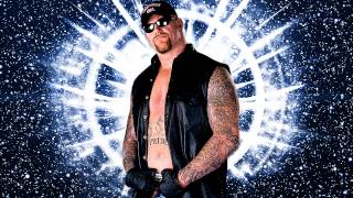 2000-2003: The Undertaker 21st WWE Theme Song - Rollin' (Air Raid Vehicle) (Intro Cut) [ᵀᴱᴼ + ᴴᴰ]