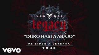 Yandel - Duro Hasta Abajo (Cover Audio) ft. El General Gadiel