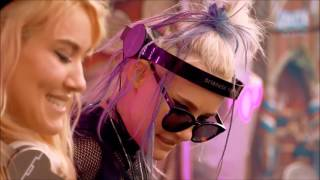 MØ - Final Song (Nervo Tomorrowland Remix)