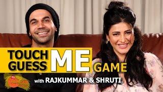 Shruti Haasan & Rajkummar Rao Get Naughty | The Vegetable Game