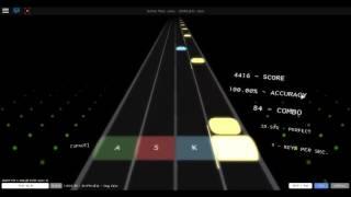 griffinilla - stay calm roblox Rhythm Track
