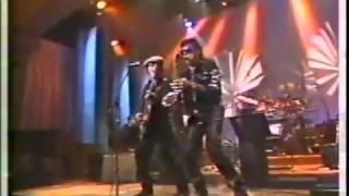Dion DiMucci - The Wanderer (Live Nashville Now)
