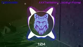 XXXTentacion - Jocelyn Flores 8D Audio [Bass Boosted]