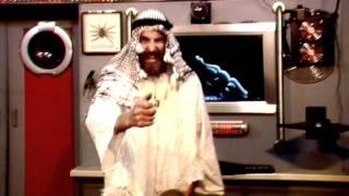 Osama Bin Laden - Amaso Nib Nedal
