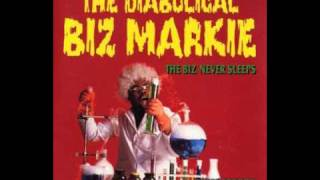 Biz Markie - She's Not Just Another Woman (Monique)