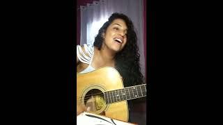 Lanaia ítala - Entre ela e eu  (Cover)