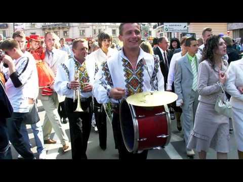 Lviv – Our Beautiful City