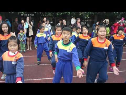20151226運動會影片 - YouTube