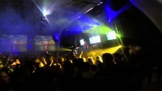 Kygo LIVE @ Roxy Club Prague, Czech Republic 22/11/2014 (part 2)