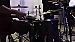 Cópia de Drum Cover da musica do fernandinho Eu Jamais serei o mesmo