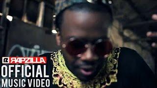 FEDEL - FLAW (Fight Like A Winner) music video (@fedelmusic @rapzilla)