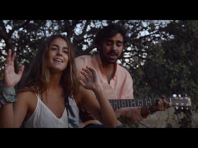 Vídeo de G&t's de Sofía Ellar e Íñigo Merino