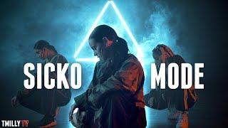 Travis Scott - SICKO MODE ft. Drake | Dance Choreography by Jojo Gomez |