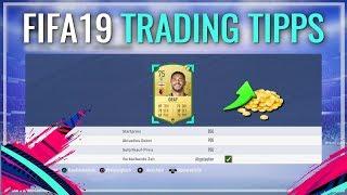 in 160 Sekunden kannst du diese Trading Methode auch! 💰⏰ | FIFA 19 Speed Trading Tipps Deutsch