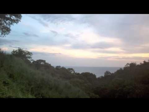Nicaragua Real Estate — Paradise Bay  Ocean View Lots