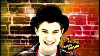 Peter Punk - Abertura (wide) - Disney Channel Brasil