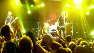 Alice in Chains- Rooster Melbourne 2014