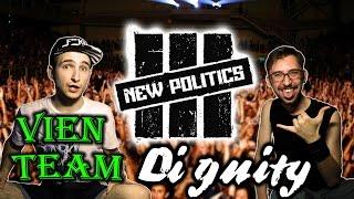 Владос и Антон - New Politics - Dignity (acoustic russian cover by Vien Team)