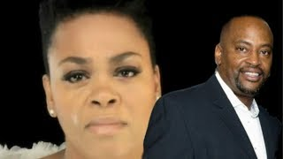 Jill Scott Files For Divorce | Says It's Unsafe To Stay Together
