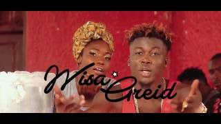 WISA GREID COCOA OFFICIAL VIDEO