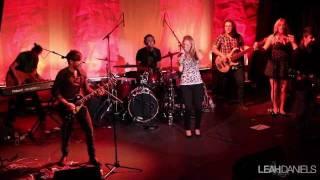 Leah Daniels - One Night - Live Performance